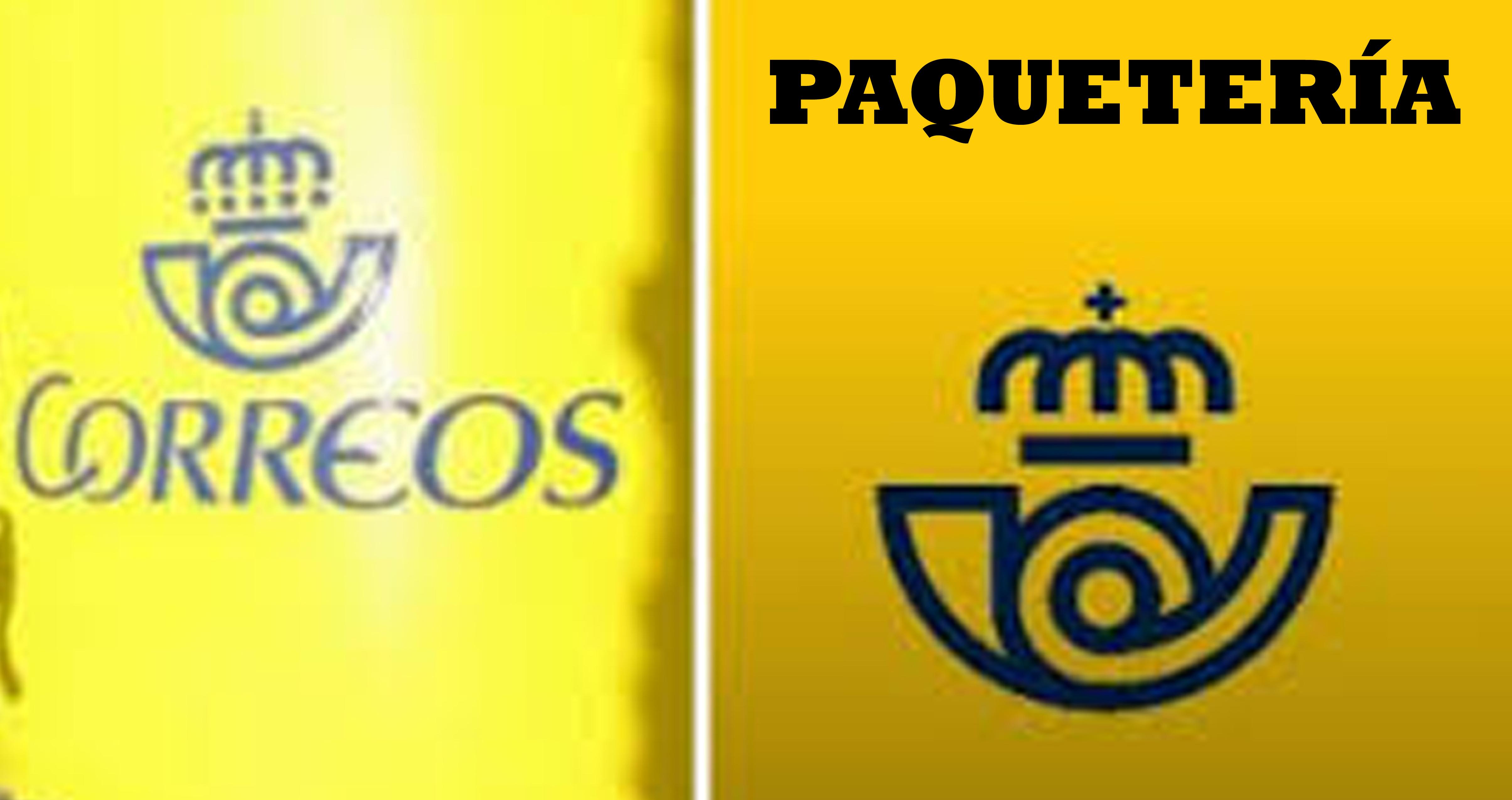 Correos-Paquetería