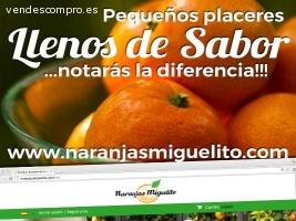 Naranjas Miguelito